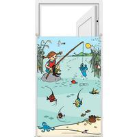 Fiskdammsskynke Pippi Långstrump