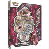 Pokémon, Island Guardians GX Premium Collection