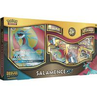 Pokémon, Dragon Majesty, Special Collection Salamence-GX