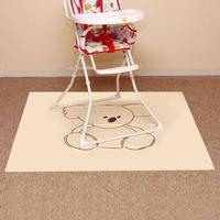 Pipsy Koala High Chair Splash Mat