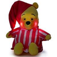 Tomy Cuddle n Glow Pooh
