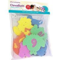 Clevamama ClevaBath Bath Toys & Tidy Bag