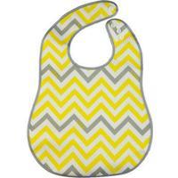 B.Box Essential Baby Bib - Mellow Yellow