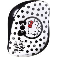 Tangle Teezer Compact Styler Hello Kitty Black Nude