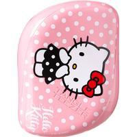 Tangle Teezer Compact Styler Hello Kitty Pink Nude