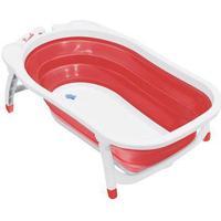 Babyway Karibu Foldable Baby Bath Red