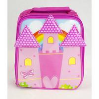 Polar Gear Fairy Castle Insulated Lunch Bag