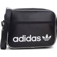 Adidas Originals Mini Airliner Vintage Cross Bag Black