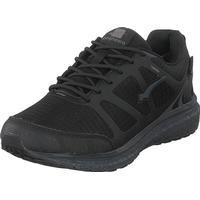 Bagheera Vector Black/dark Grey, Sko, Sneakers & Sportsko, Sneakers, Sort, Unisex, 47