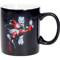 DC Comics Krus - Masterworks Collection Harley Quinn & Joker