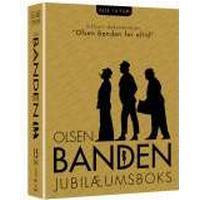 Olsen Banden - 50 års Jubilæumsboks (Blu-ray) (15 disc)