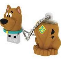 EMTEC Novelty 3D HB106 Scooby Doo USB-Flash-Laufwerk 16 GB USB 2.0 (ECMMD16GHB106)