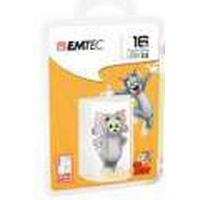 EMTEC Novelty 3D HB102 Tom USB-Flash-Laufwerk 16 GB USB 2.0 (ECMMD16GHB102)