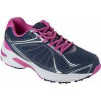 Scholl New Sprinter - Blue/Pink/White