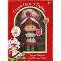 Asmokids kanaï Classic Kids - kkcfstr - Strawberry Shortcake Doll - Strawberry Shortcake