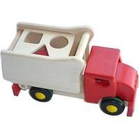 Bajo Truck Sorter Wooden Toy