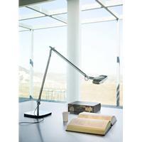 Luceplan Otto Watt Bordlampe LED Mirror (Krom) - Luceplan
