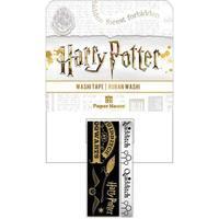 Washi tejp - Harry Potter Quidditch - 2 st