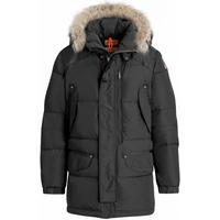 PARAJUMPERS HARRASEEKET MENS PARKA | ANTHRACITE