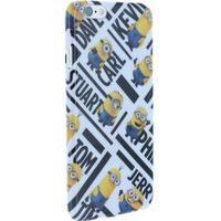 Minions Mobilskal Plast iPhone 6/6S