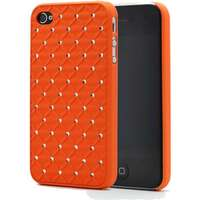 119 kr · Diamond Baksideskal till Apple iPhone 4S 4 (Orange) + Skärmskydd 2fc229e9b0fbd