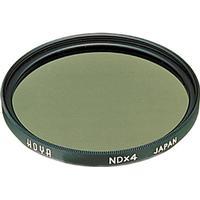Hoya NDx4 HMC 86mm