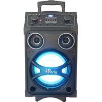 Lexibook BOOM X Bluetooth Karaoke