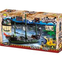 Cobi Ghost Ship