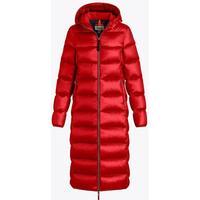 Parajumpers Leah Sheen Coat Scarlet