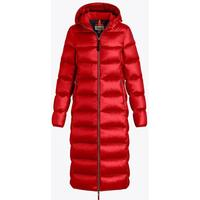 Parajumpers Leah Sheen Coat Scarlet
