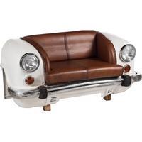 Present-Time Columbine Retro Car Sofa