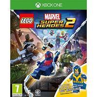 LEGO Marvel Superheroes 2: Minifigure Edition