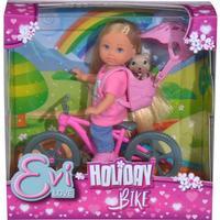 Evi Love - Holiday Bike
