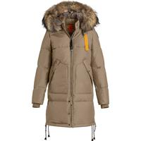 Parajumpers Long Bear Masterpiece Coat Cappucino