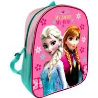 Disney Frozen Frost Mini Ryggsäck Med Elsa 25 x 20 x 10 cm 34670 b323afce3ed5d
