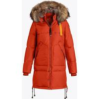 Parajumpers Long Bear Masterpiece Coat Paprika