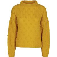 Minimum Melani Jumper - Nugget Gold