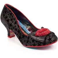 Irregular Choice Womens Carnival Kiss Kitten Heel Shoes - UK 4 a55ef9b9f2e58