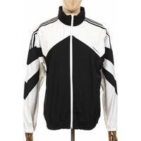 Adidas Originals Palmeston Windbreaker - Black/White
