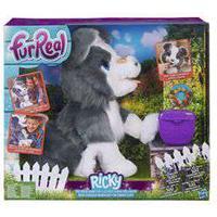 FurReal interaktiv hund - Ricky The Trick-lovin' Pup