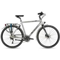 Sensa Superlite Disc V27 2019 Herre - 61 cm - Speedy Silver