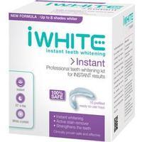 iWhite Instant Professional Teeth Whitening Kit (10 bakker)
