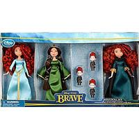 Disney Merida mini dockset