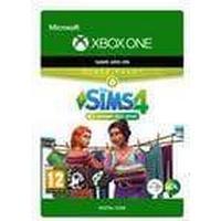 The Sims 4 Laundry Day Stuff XBOX One, produkten aktiveras via Microsoft, spelnyckel