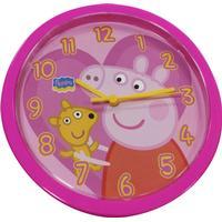Peppa Pig Clocks 4480111_F