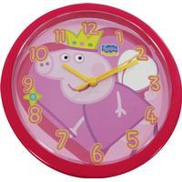 Peppa Pig Clocks 4480111_R