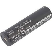 Batteri til Welch Allyn UR611
