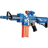Blaze Storm Maskingevær