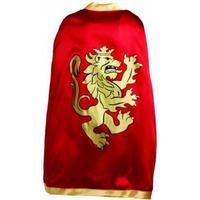 Liontouch Noble Knight kappe rød