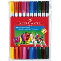 Faber-Castell tusser tyk/tynd